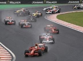 F1: Букмекери приймають ставки на сезон-2009