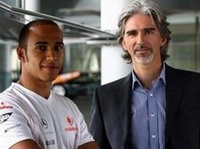 F1:Британцы ждали победы 12 лет