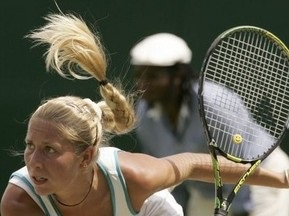WTA: Алена Бондаренко поднимается в рейтинге