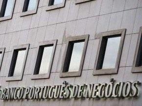 Власти Португалии национализируют банк BPN