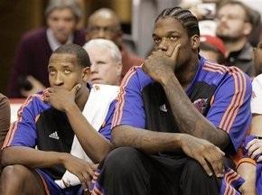 NBA: Анонс матчей тура