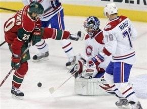 NHL: Акулы возглавляют таблицу Запада, первый номер драфта отличился дважды