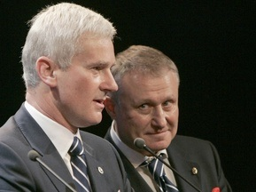 Голова польського футболу покине свою посаду