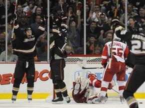 Фотогалерея: День из жизни NHL. 30 октября