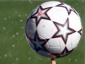 Футболист покончил жизнь самоубийством