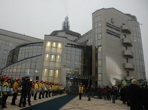 Евро-2012: Состоялся семинар по безопасности