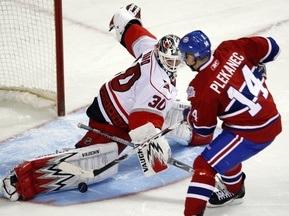 Фотогалерея: День із життя NHL. 29 жовтня