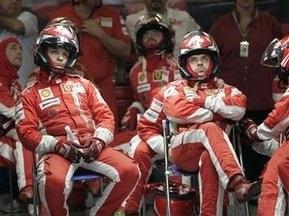 FIA: Совет директоров Ferrari был дезинформирован
