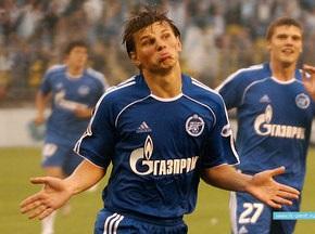 Аршавин по-прежнему хочет в европейский клуб