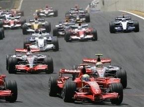 F1: Для Гран-при Бразилии улучшили автодром