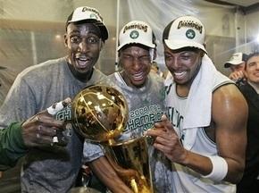NBA: Старту сезона посвящается
