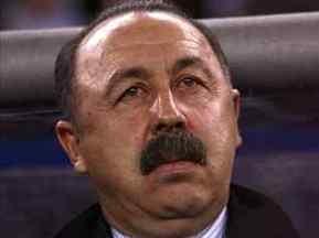 Валерий Газзаев настраивает подопечных на чемпионство