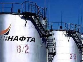 Укртатнафта начала закупать нефть в Казахстане
