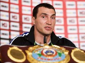 Sauerland Event: З боєм Кличко - Валуєв потрібно почекати