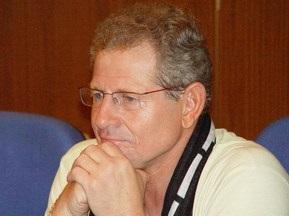 Бывший тренер Зенита пытался покончить с собой