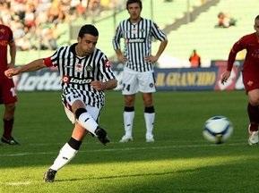 Кака приносит победу Милану, Интер играет вничью с Дженоа