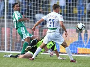 Зенит сложил с себя полномочия чемпиона Премьер-лиги