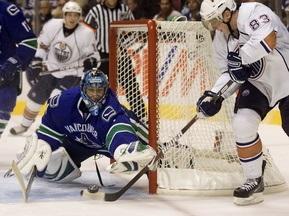 NHL: Танцуют все