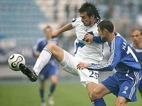 Динамо не без проблем перемагає Таврію
