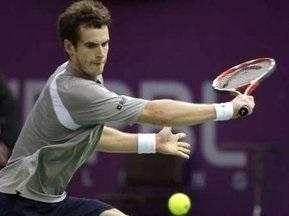 Мюррей выигрывает на St. Petersburg Open