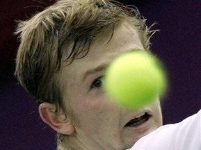 Андрей Голубев преподносит очередную сенсацию на St. Petersburg Open