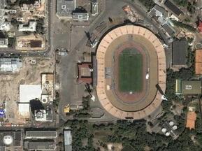 Затверджено концепцію реконструкції НСК Олімпійський