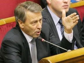 БЮТ назвав умову розблокування парламенту