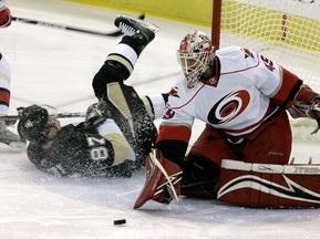 Фотогалерея: День из жизни NHL. 24 октября
