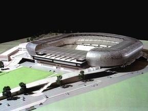 Львівський стадіон хоче будувати Тарута