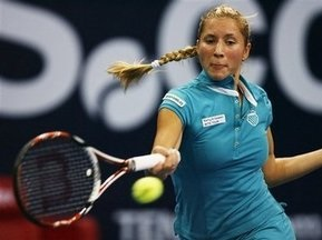 Линц: Алена Бондаренко проходит в четвертьфинал