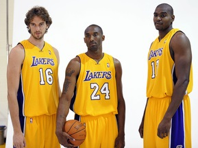 Боси NBA назвали фаворита сезону