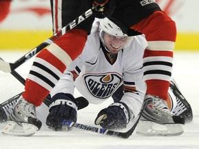 Фотогалерея: День із життя NHL. 23 жовтня