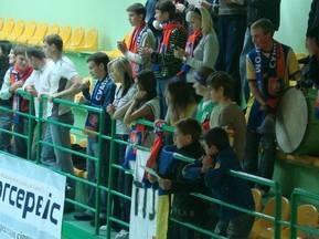 БК Донецк завершает борьбу за Еврочеллендж Кап