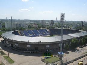 Стадіон Металіст реконструюють до 2010 року