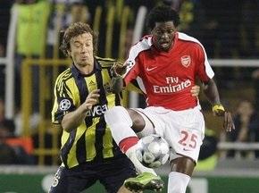 ЛЧ: Вильярреал, МЮ и Арсенал громят своих соперников