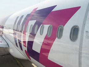 Wizz Air будет летать и в Польшу