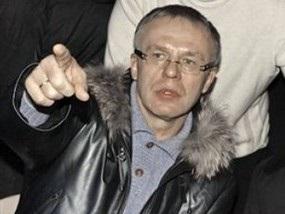 Фетісов очолив раду директорів КХЛ