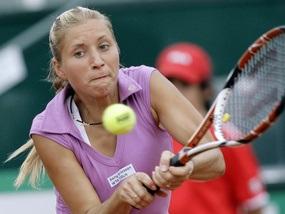 Алена Бондаренко стартует с победы