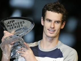 Мюррей выиграл Masters в Мадриде