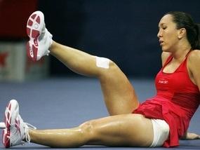 WTA: Янкович удерживает первую строку
