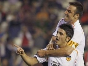 Примера: Валенсия продолжает победное шествие, Барселона побеждает в краю басков