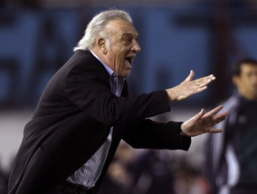 Сборная Аргентины осталась без тренера