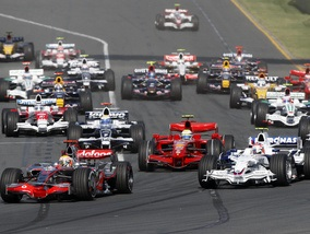 Формула-1: Пилоты должны помогать судьям
