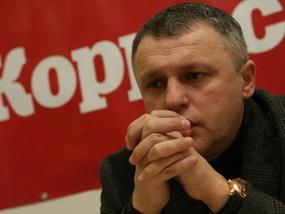 Суркіс: Пропозицій щодо Михалика не надходило