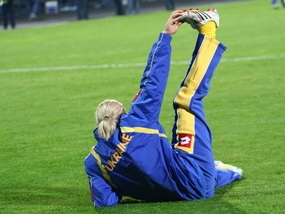 Воронін: Я не попадаю в плани Михайличенка