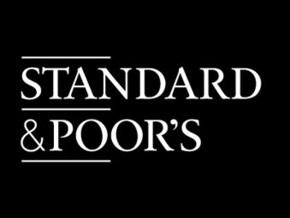 S&P поместило в список CreditWatch с негативным прогнозом три украинских банка