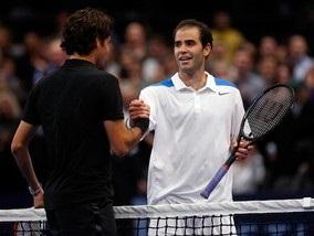 Федерер стал главным теннисным богачом