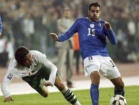 ЧС-2010: Португалія й Албанія зіграли внічию