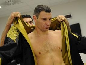 Виталий Кличко оказался приверженцем уринотерапии