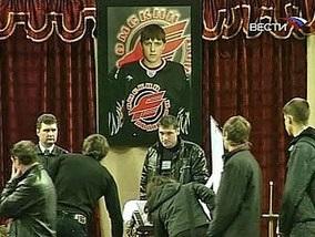 Черепанов похоронен в Омске